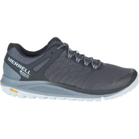 Merrell Nova 2 GTX Shoes Men, granite